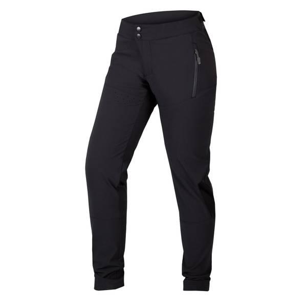 Women's MT500 Burner Pant - Black