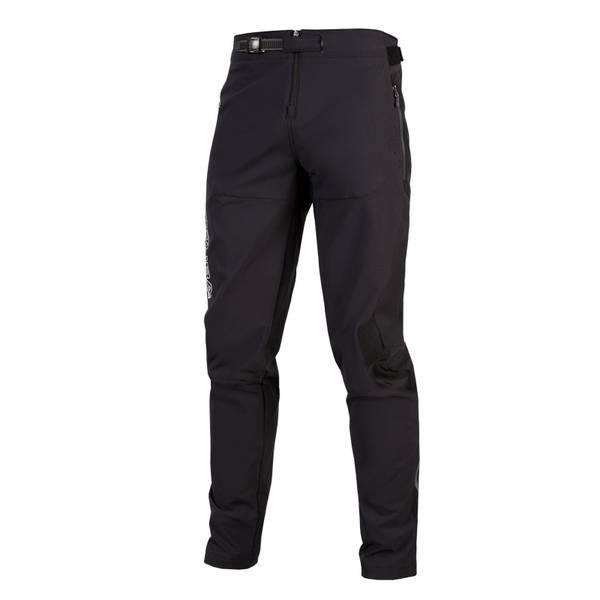 MT500 Burner Pant - Black
