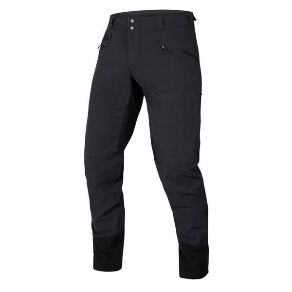 SingleTrack Trouser II - Black