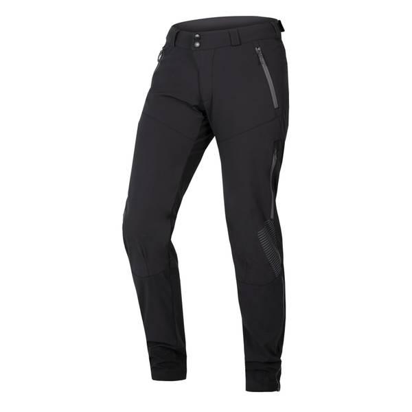 Womens MT500 Spray Baggy Trouser II - Black