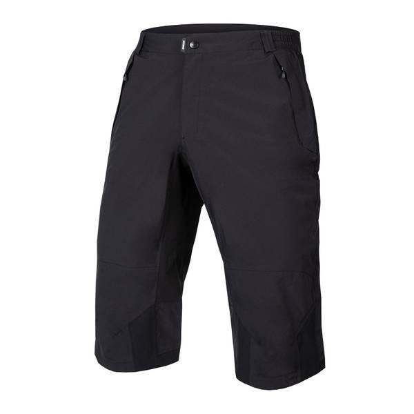 MT500 Waterproof Short II - Black
