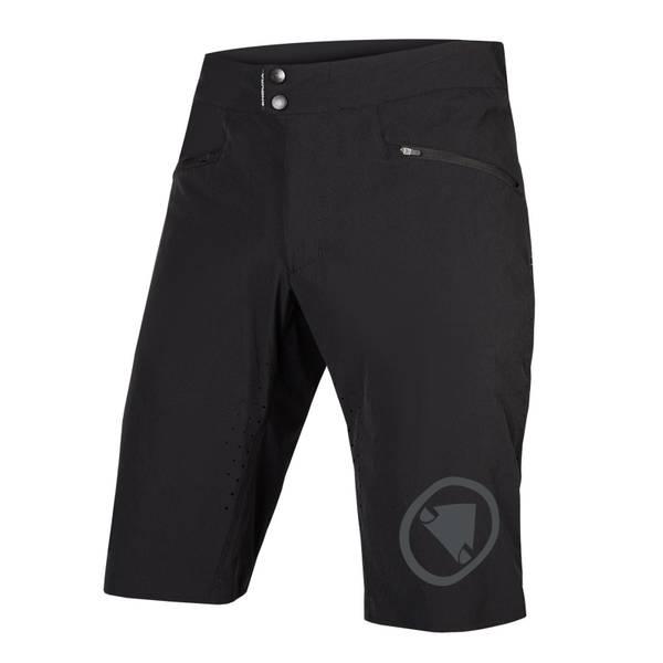 SingleTrack Lite Short - Black