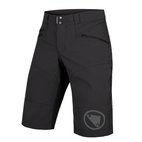 SingleTrack Short II - Black