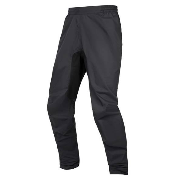 Hummvee Waterproof Trouser - Black