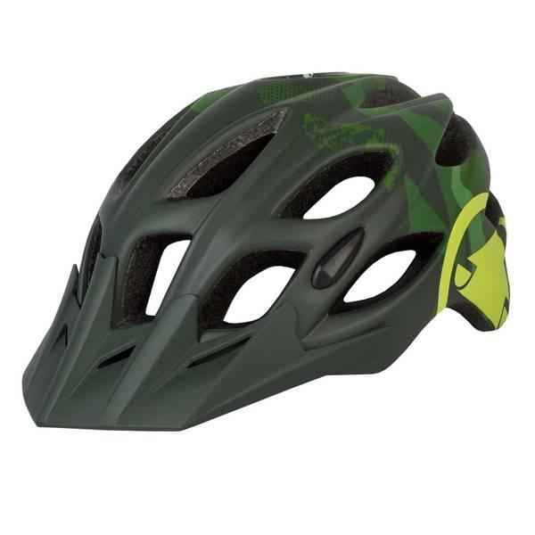 Hummvee Youth Helmet - Khaki