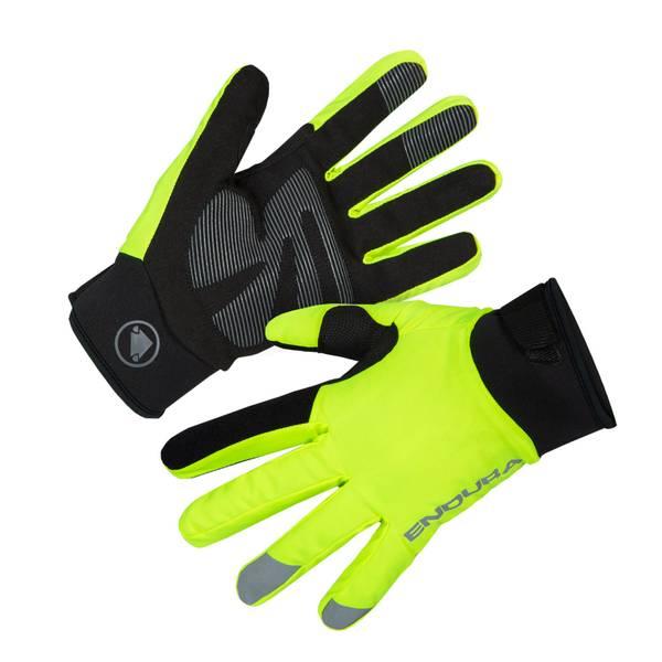 Women's Strike Glove - Hi-Viz Yellow