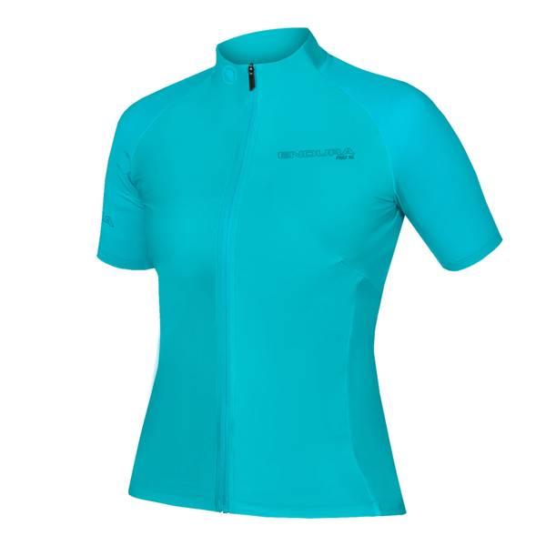Women's Pro SL S/S Jersey II - Pacific Blue