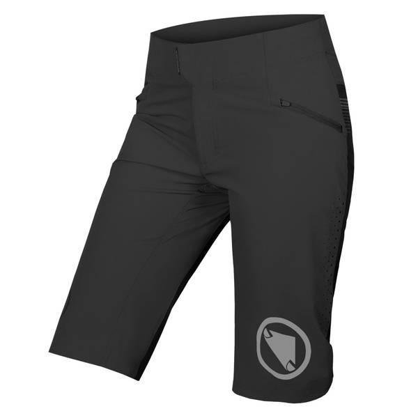 Women's SingleTrack Lite Short - Black