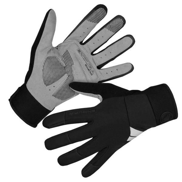 Women's Windchill Glove - Black