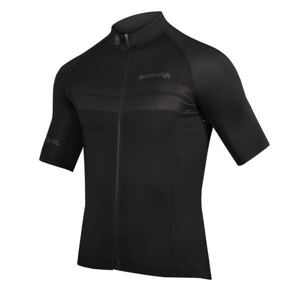 Pro SL S/S Jersey II - Black