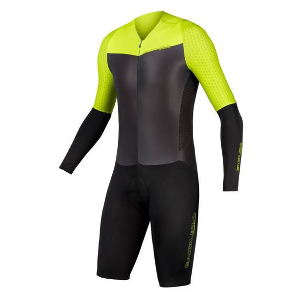 D2Z Encapsulator Suit SST - Hi-Viz Yellow