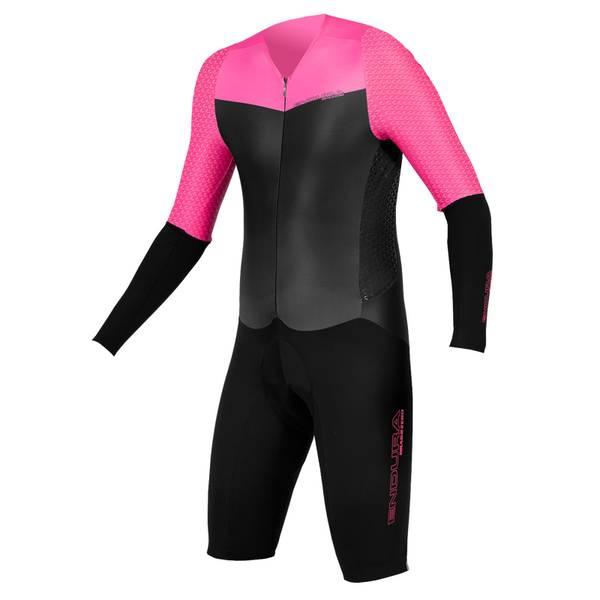 D2Z Encapsulator Suit SST - Hi-Viz Pink