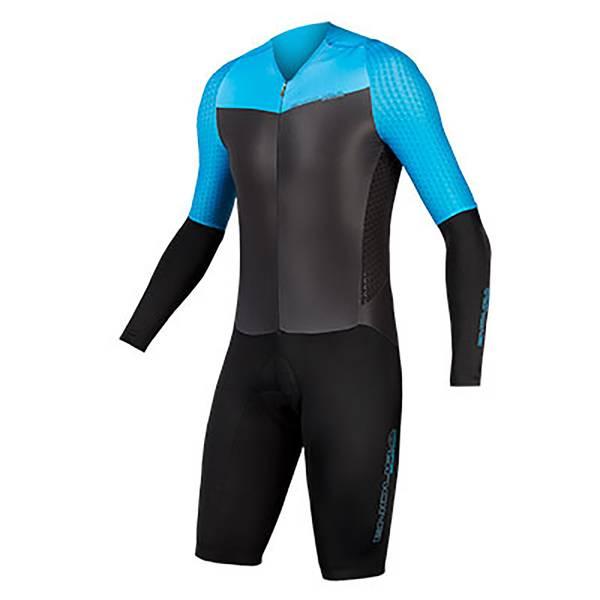 D2Z Encapsulator Suit SST - Hi-Viz Blue