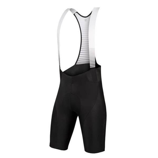 Pro SL Bibshort Long Leg - Black