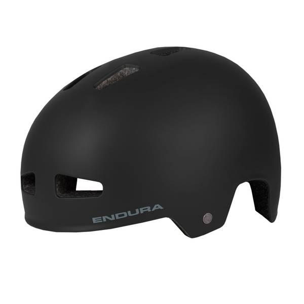 PissPot Helmet - Matt Black