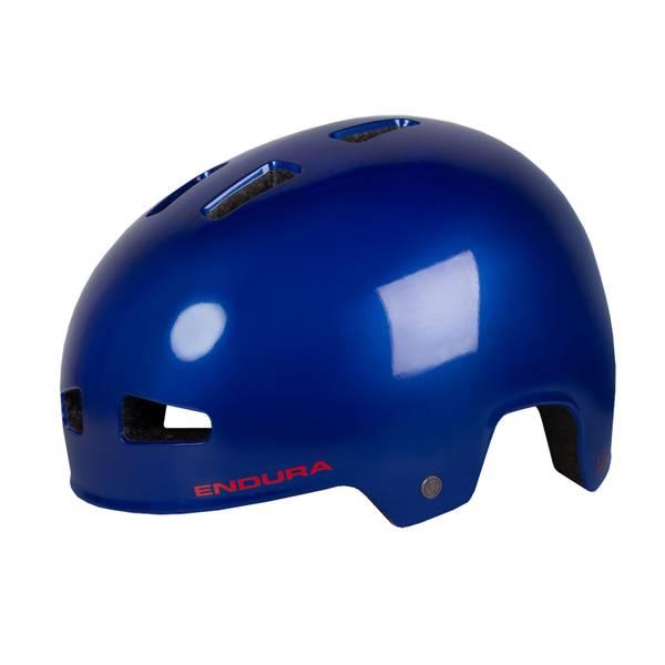 PissPot Helmet - Blue