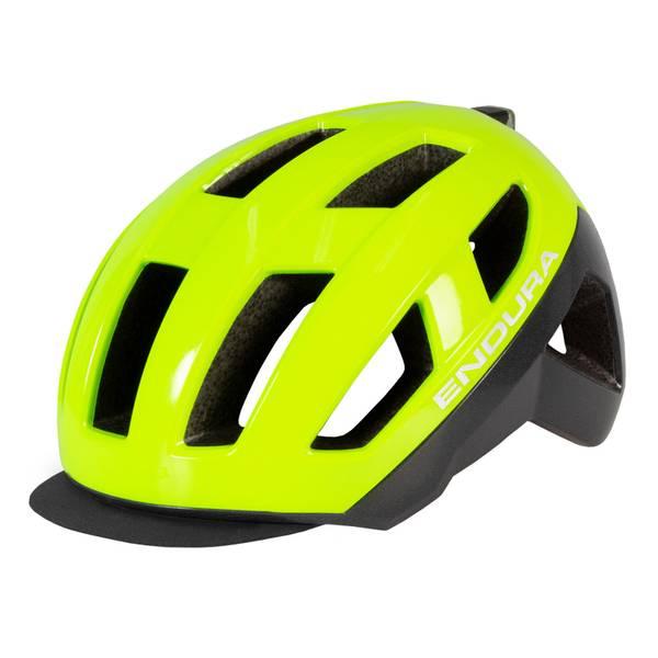 Urban Luminite Helmet - Hi-Viz Yellow