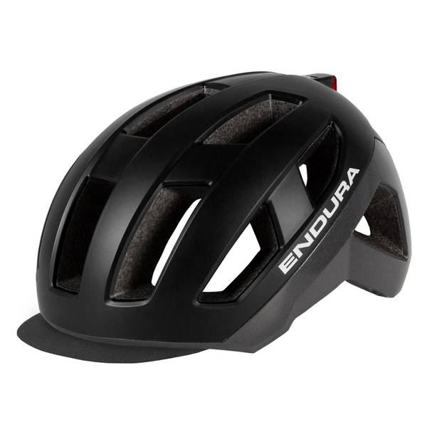 Urban Luminite Helmet - Black