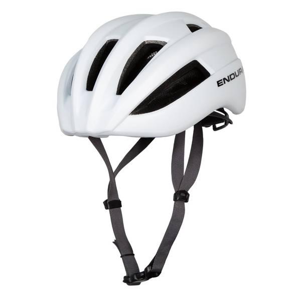 Xtract Helmet II - White