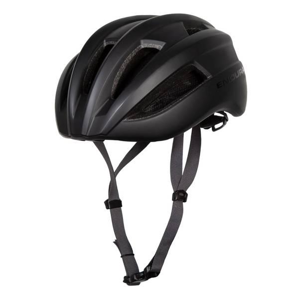 Xtract Helmet II - Black