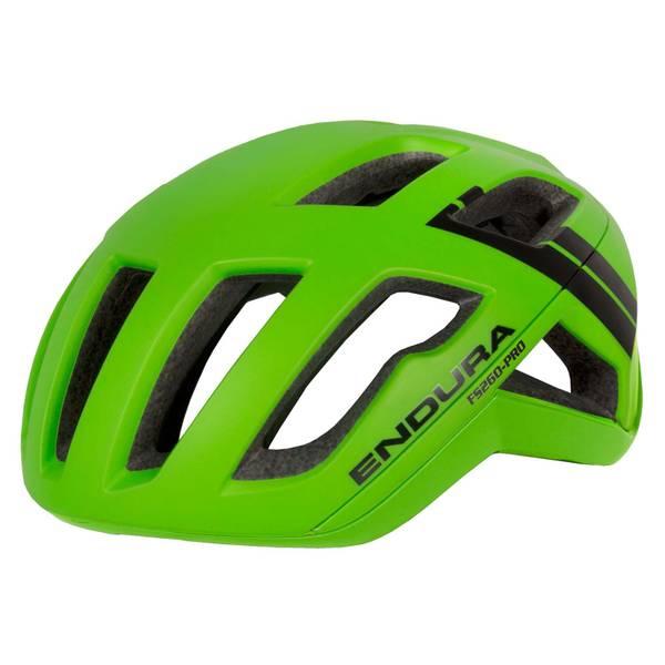 FS260-Pro Helmet - Hi-Viz Green