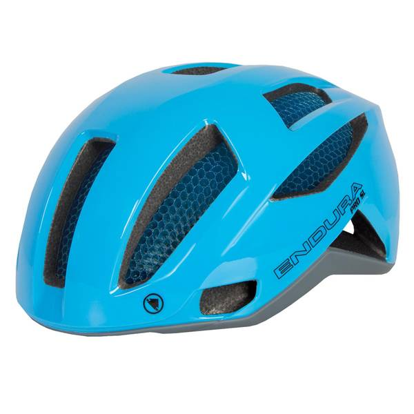 Pro SL Helmet - Hi-Viz Blue