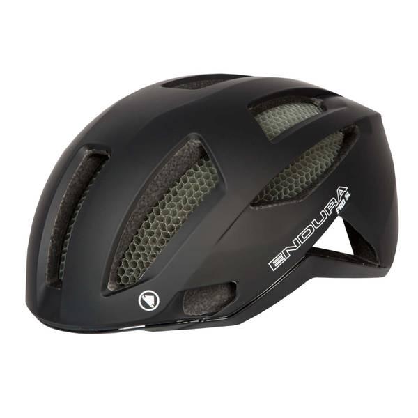 Pro SL Helmet - Black