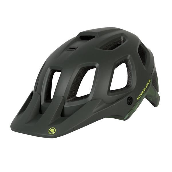 SingleTrack Helmet II - Khaki