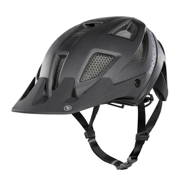 MT500 Helmet - Black