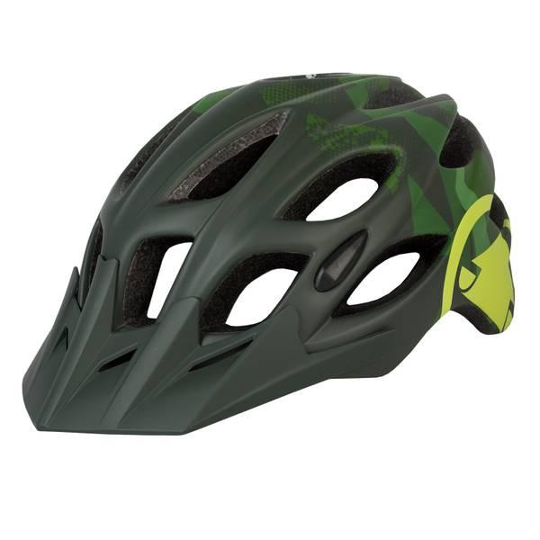 Hummvee Helmet - Khaki