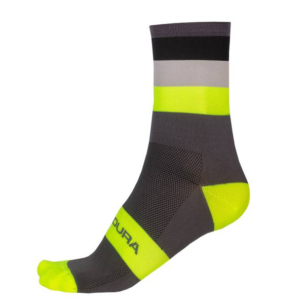 Bandwidth Sock - Hi-Viz Yellow