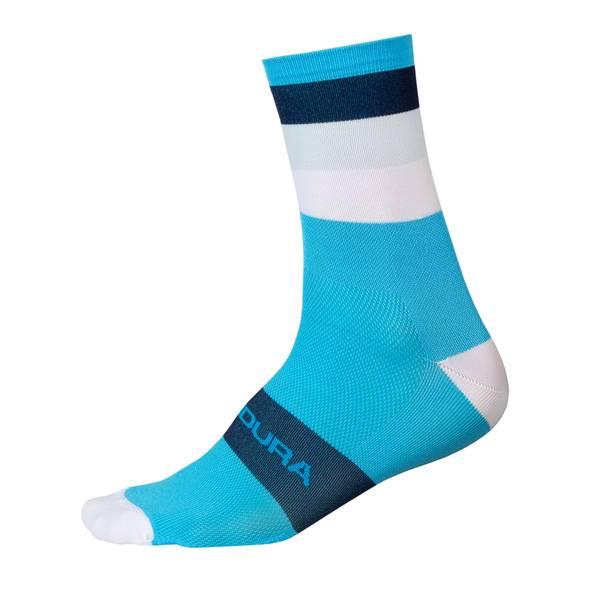 Bandwidth Sock - Hi-Viz Blue