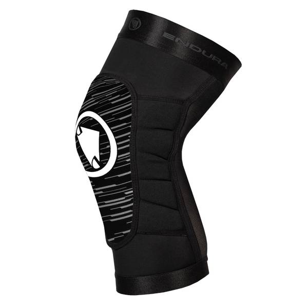 SingleTrack Lite Knee Pads II - Black