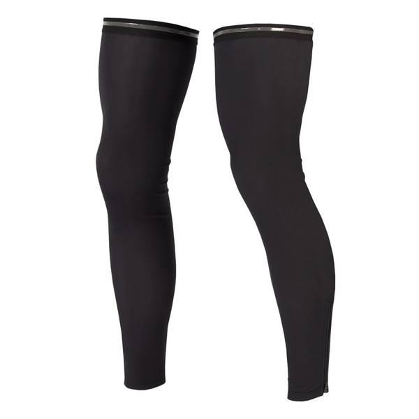 FS260-Pro Thermo Leg Warmer - Black