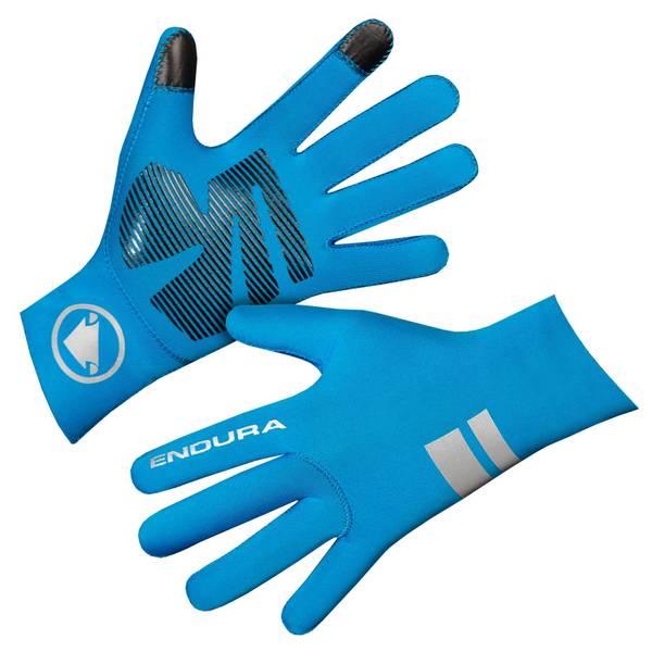 FS260-Pro Nemo Glove II - Hi-Viz Blue