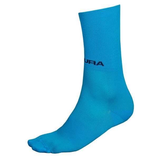 Pro SL Sock II - Hi-Viz Blue
