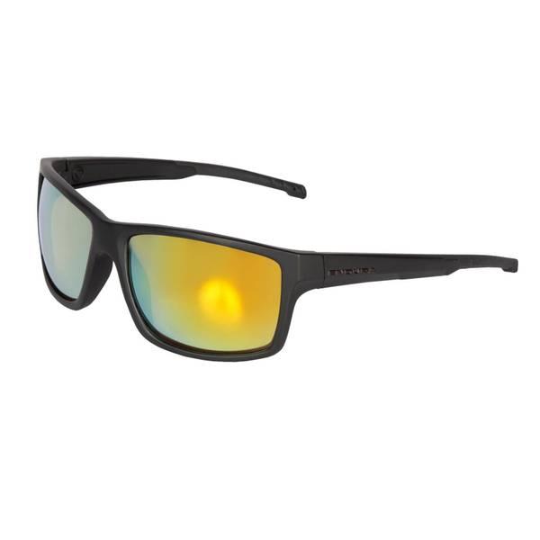Hummvee Glasses - Hi-Viz Yellow