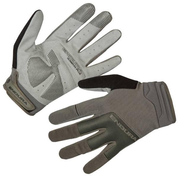 Hummvee Plus Glove II