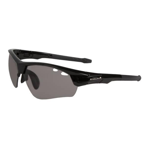 Char Glasses - Black