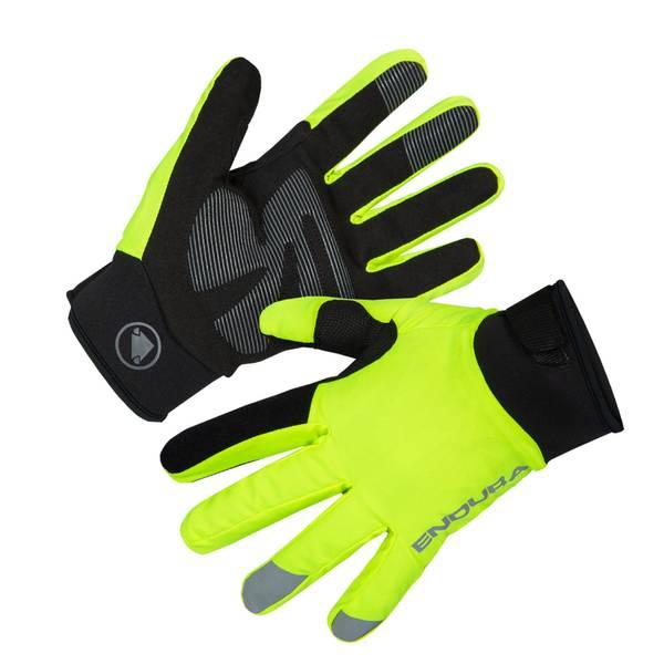 Strike Glove - Hi-Viz Yellow