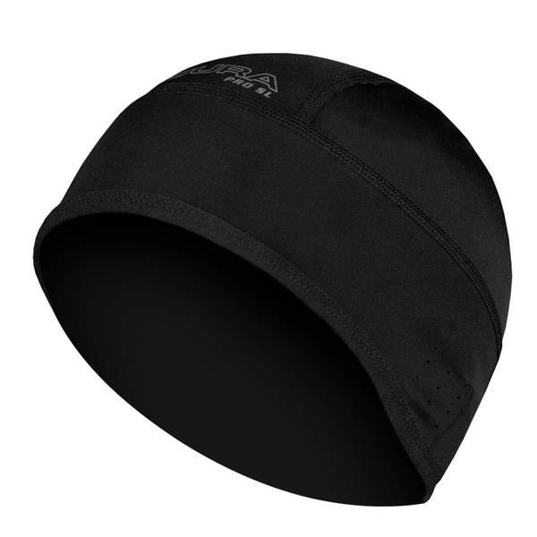 Pro SL Skull Cap - Black