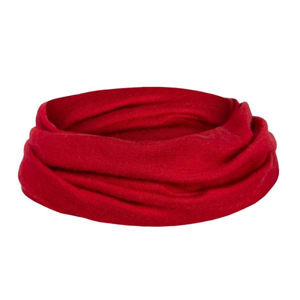 BaaBaa Merino Tech Multitube - Rust Red