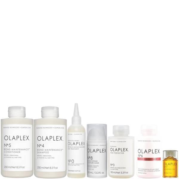 Olaplex Complete Collection