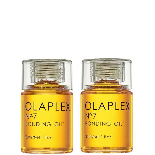 Olaplex Bonding Oil Duo