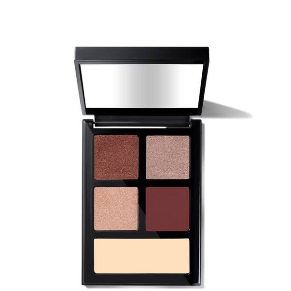 Bobbi Brown Essential Eye Shadow Palette - Bold Burgundy