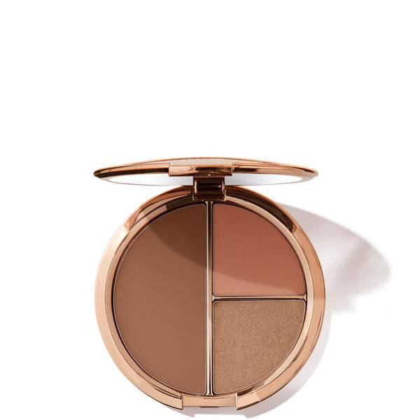 Bobbi Brown Monochromatic Face Palette - Dark