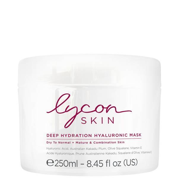 Lycon Skin Deep Hydration Hyaluronic Mask 250ml