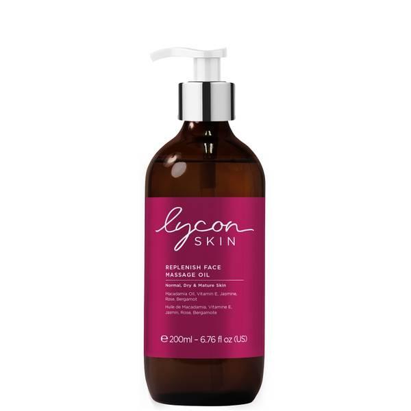 Lycon Skin Replenish Face Massage Oil 200ml