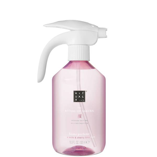 Rituals The Ritual of Sakura Parfum d'Interieur Room Spray 500ml