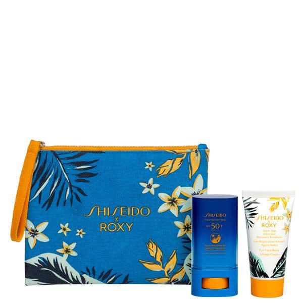 Set Stick Solari Roxy Shiseido